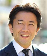 代表取締役 藤井 秀徳